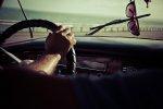 kierownica, prowadzenie samochodu